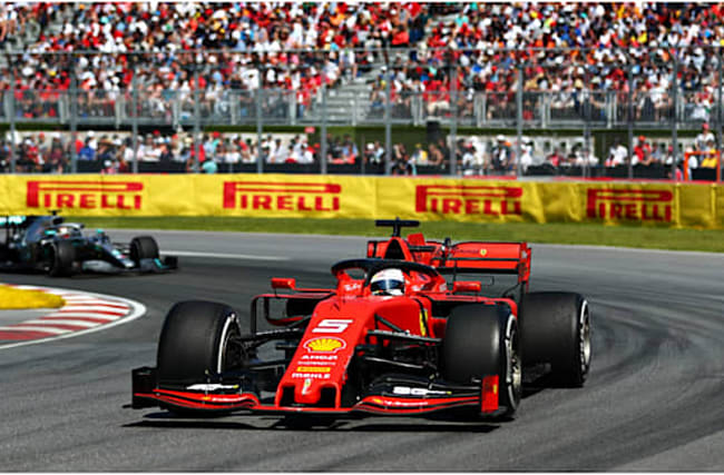 F1 Raceweek: 'Nothing is impossible' but Ferrari face tricky French GP