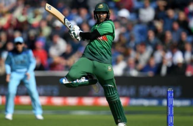 Australia v Bangladesh: Carey and co target dangerman Shakib