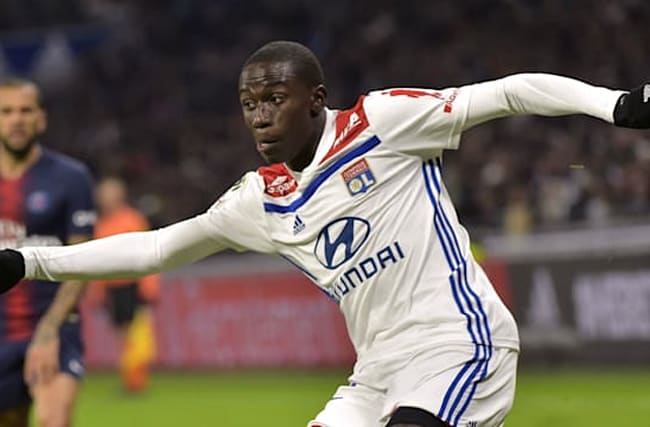 Mendy opens up on 'incredible' journey from career-ending operation to Real Madrid