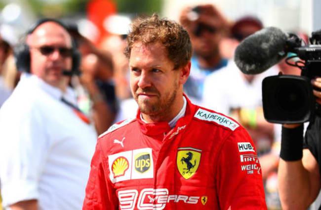 F1 Raceweek: Vettel under pressure - French GP in numbers