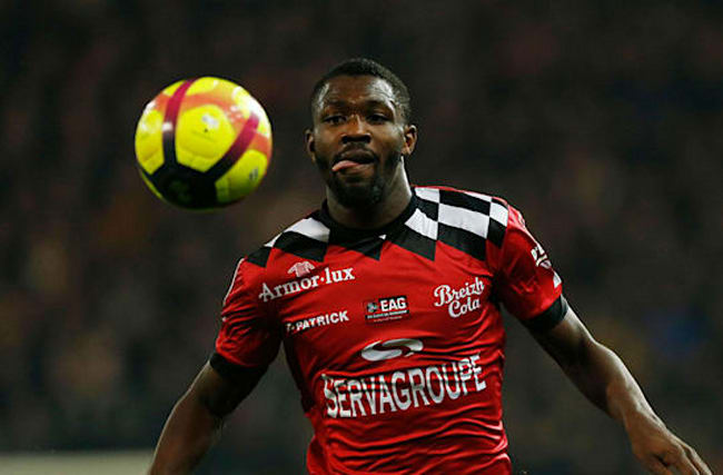 Borussia Monchengladbach sign Marcus Thuram from Guingamp