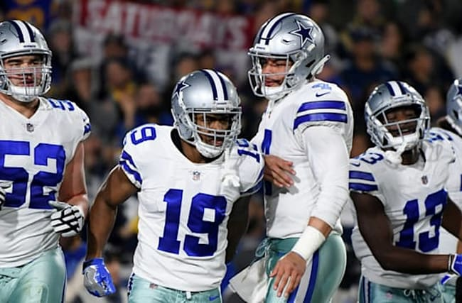 Cowboys top Forbes' most valuable teams list, ahead of Real Madrid and Barcelona