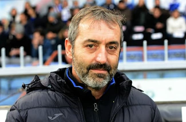 BREAKING NEWS: AC Milan appoint Giampaolo as head coach