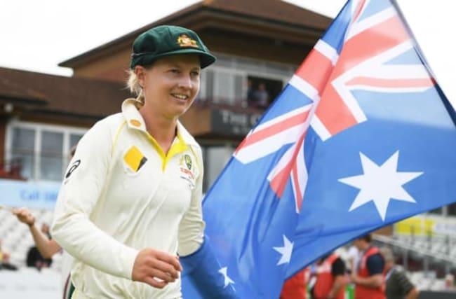 Australia celebrate as Taunton draw ensures they keep the Ashes