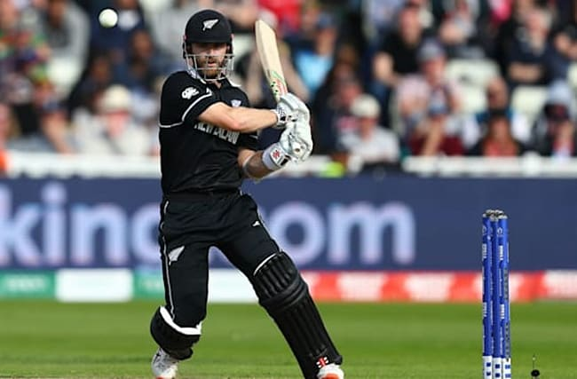Masterful Williamson nudges South Africa closer to World Cup exit