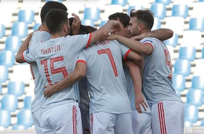 Euro U21s Review: Fornals stunner gets Spain off the mark, Poland shock Italy