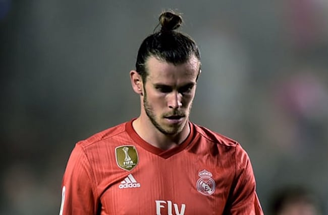 Bale's agent not interested in 'slanging matches' with Madrid boss Zidane