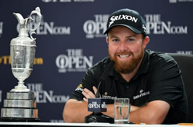 Open champion Lowry withdraws from St. Jude Invitational