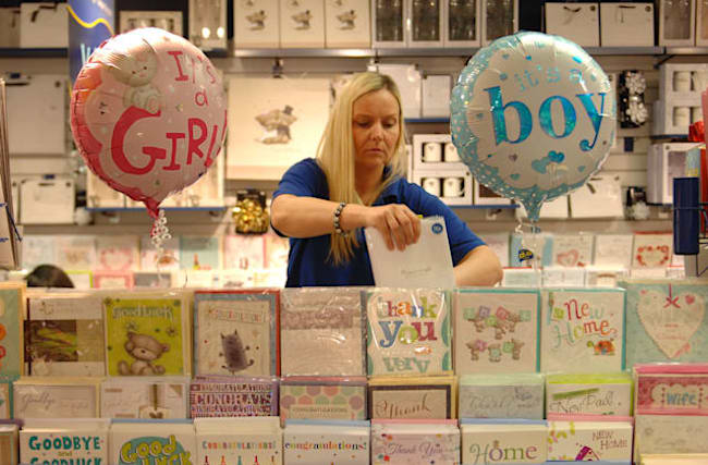 Card Factory posts soaring online sales and gears up for store reopenings