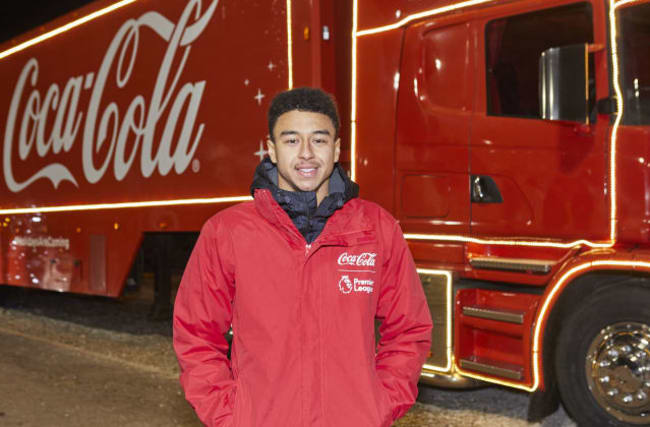 I feel like I'm back – Jesse Lingard enjoying welcome return to form