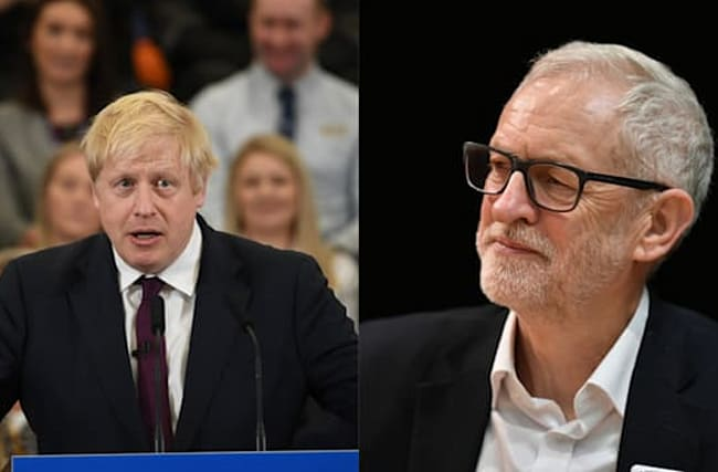General Election 2019: Could Uranus and moon influence poll result?