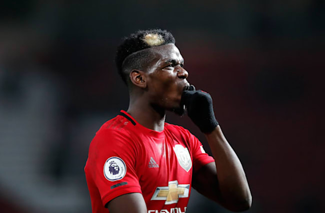 Raiola hits back at Solskjaer and insists Pogba is committed to United this year