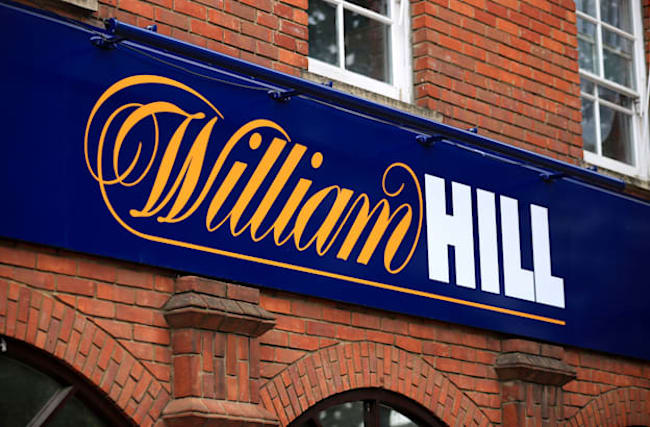 William Hill to close 119 betting shops – but only 12 jobs at risk