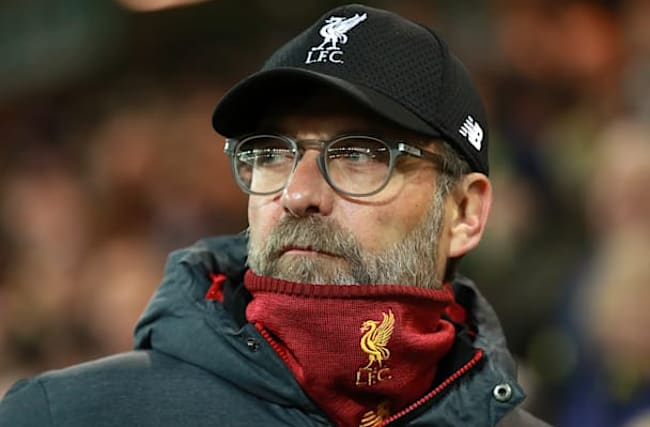 Klopp warns Liverpool: Playing Atletico 'one of the most difficult things'