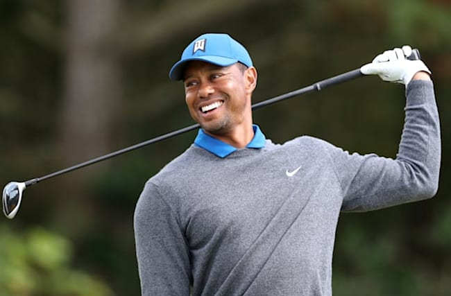 United States captain Tiger Woods to play in opening Presidents Cup match