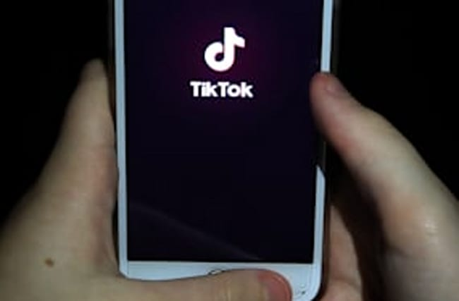 Amazon bars video app TikTok on workers' phones, reports say