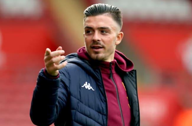 Grealish says growing maturity helped him realise career aims at Aston Villa