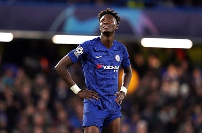 Lampard hails Abraham as striker enhances Stamford Bridge reputation