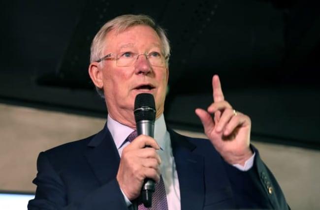 Global Super League would not attract leading Premier League clubs – Ferguson