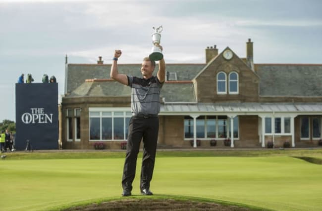 Royal Troon to host 2023 Open