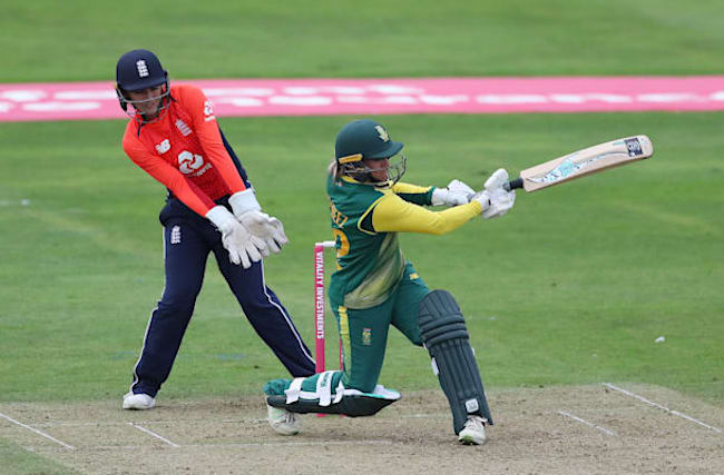 England beaten by South Africa in Women's T20 World Cup opener