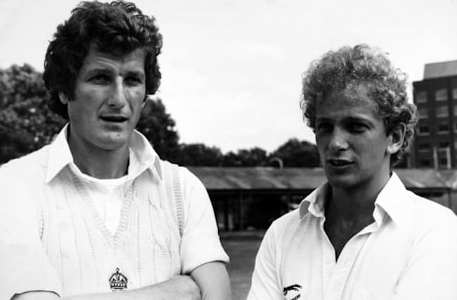 Cricket pays tribute to 'dear friend' Bob Willis after his death aged 70
