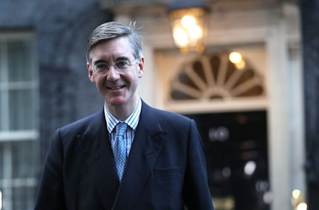 Devolution would be success if Tories were in charge at Holyrood, says Rees-Mogg