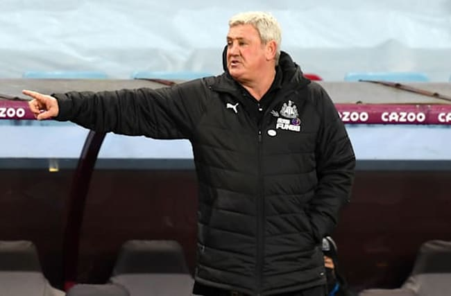 Steve Bruce convinced Newcastle can turn form around after another defeat
