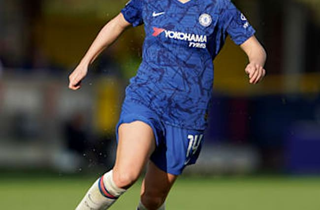 Fran Kirby 'feeling 100 times better' after battle with heart condition