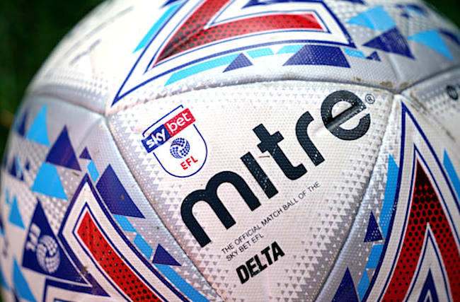 EFL sets up working group to consider financial rule changes