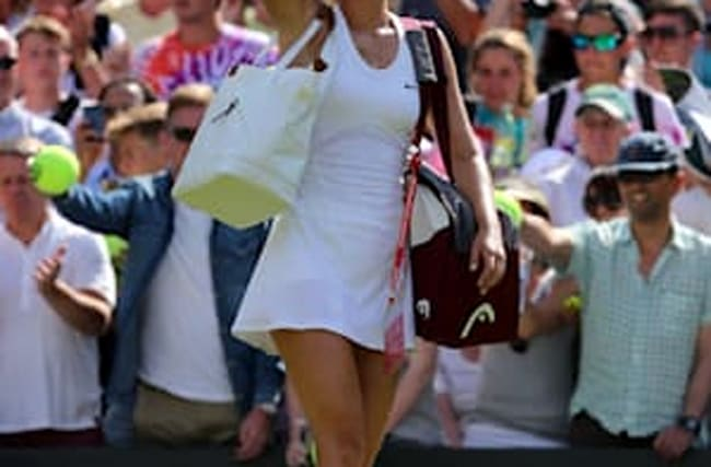 Maria Sharapova ready for life after tennis as she announces retirement