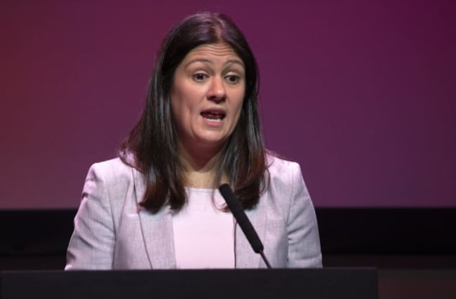 Credit scoring agencies must be reined in, says Lisa Nandy