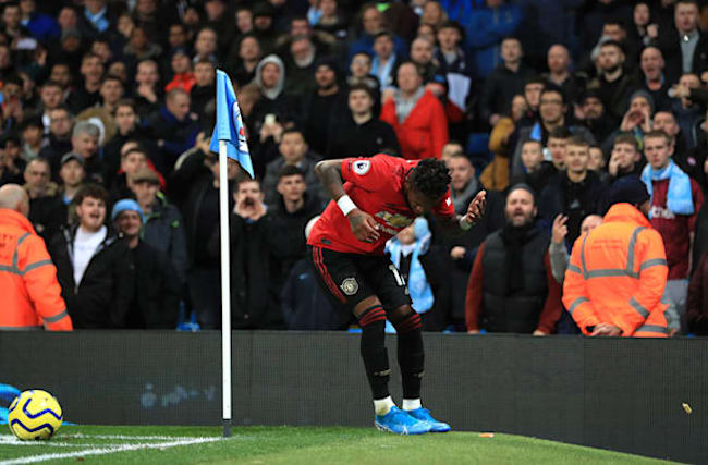 Solskjaer wants action amid claims United players were racially abused at Etihad