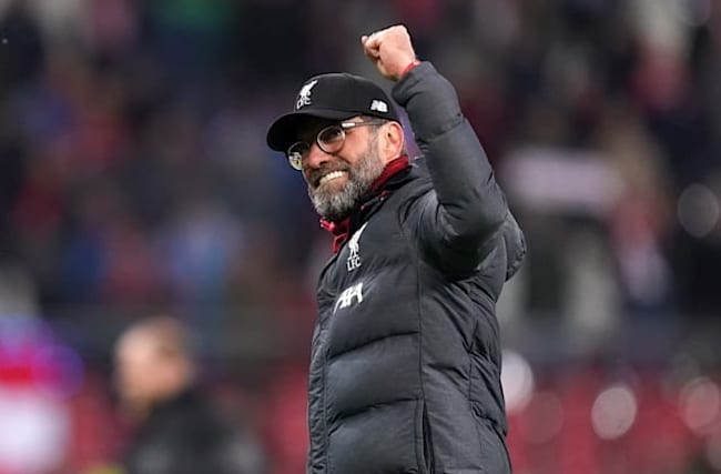 Klopp: New contract gives Liverpool more stability