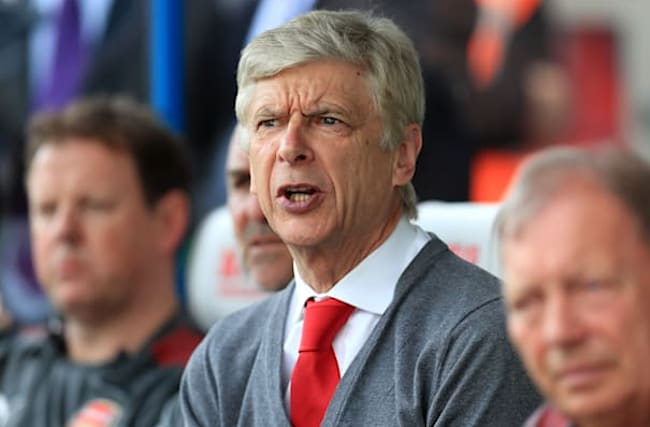 Arsene Wenger: Manchester City should have respected the rules