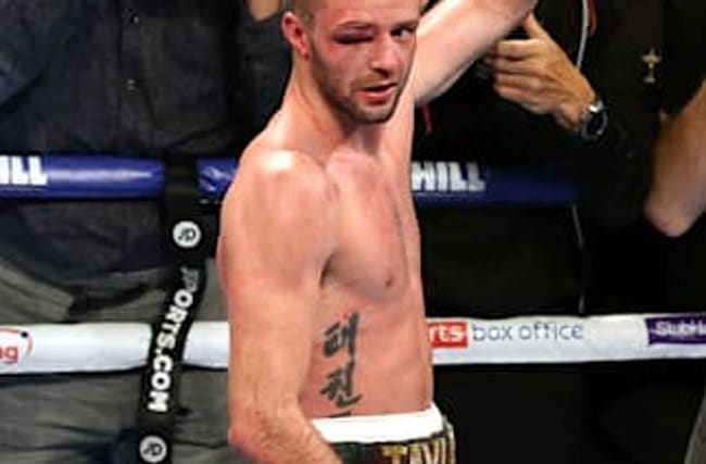 Josh Taylor to defend IBF title in Glasgow