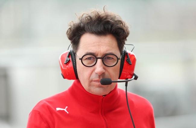 Ferrari will be flexible to create best possible championship – Mattia Binotto