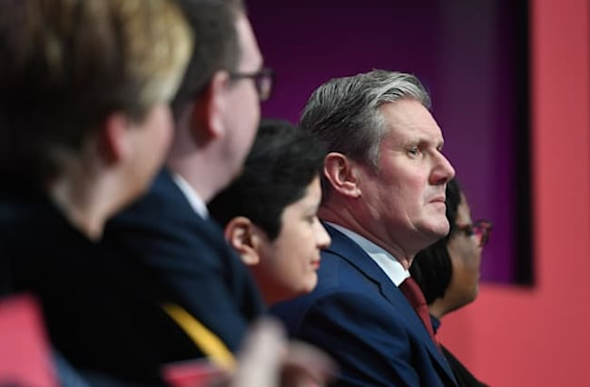 Country won't go back to normal after deal, says shadow Brexit secretary