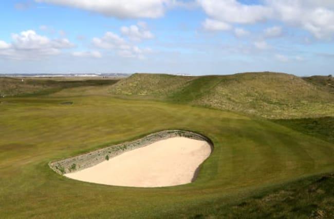 How the coronavirus pandemic has affected the golf calendar