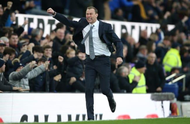 Everton caretaker boss Ferguson wants club to appoint world-class manager