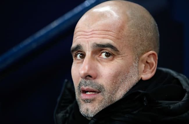 Arsenal will still provide tough test for Manchester City – Pep Guardiola