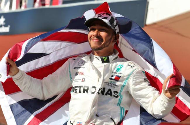 Ferrari chief admits Hamilton has discussed joining them