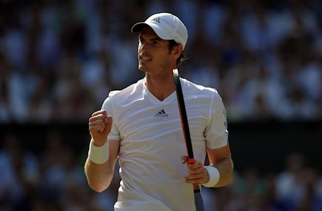 Andy Murray signs up for virtual Madrid Open