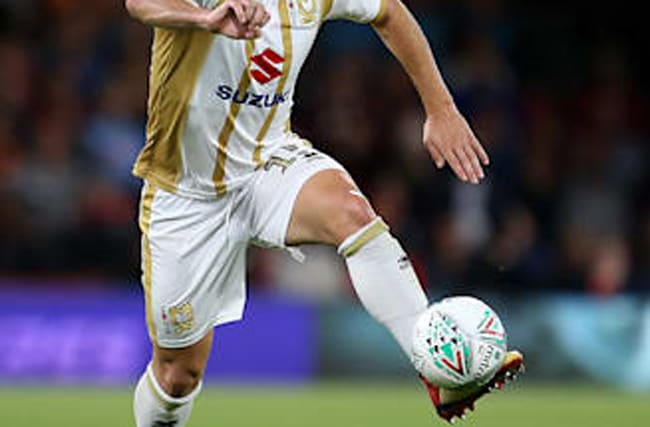 MK Dons and Oxford both hit by injuries and suspensions for Stadium MK clash