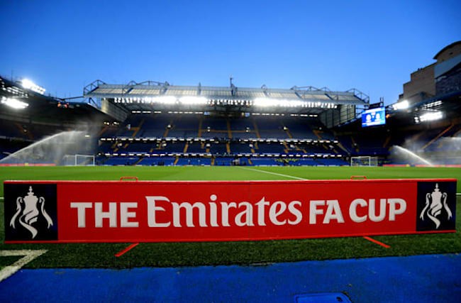 Football Association staff to take wage cuts of up to 30 per cent