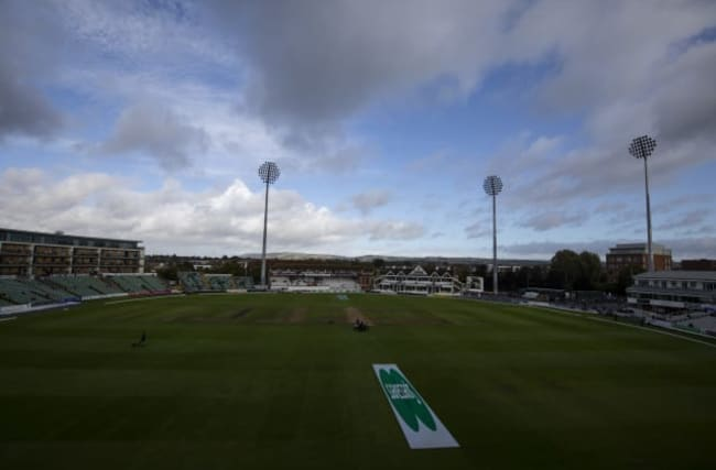 Somerset won't appeal points deduction over 'poor pitch'