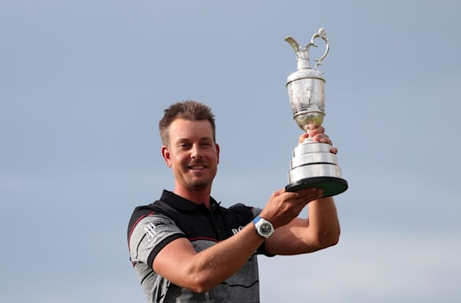 Royal Troon to host 2023 Open Championship