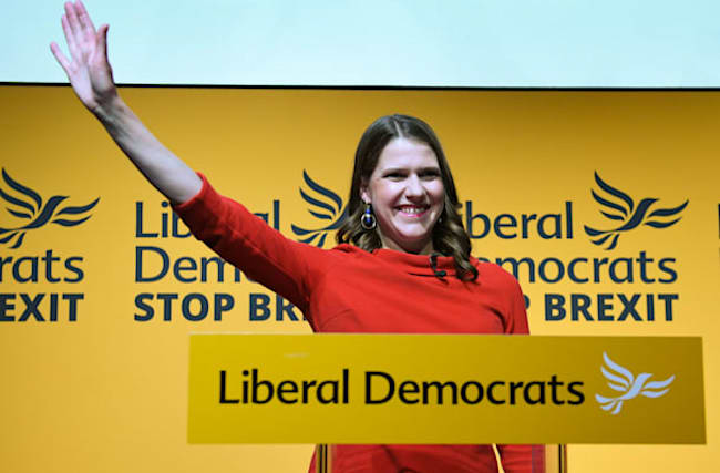 Swinson will take the party to greater heights – Scottish Lib Dem leader