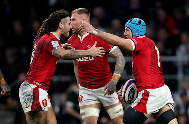 Wales stars agree pay cut as Premiership Rugby explores ways to restart season