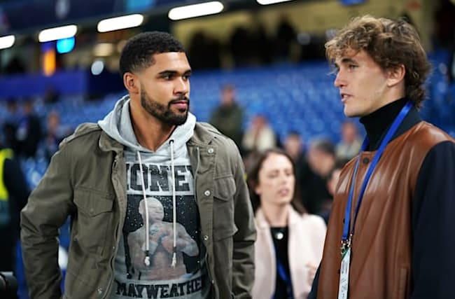 Frank Lampard: Ruben Loftus-Cheek is no closer to being fit